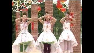 getlinkyoutube.com-[M-Girls 四个女生] 春花齐放 + 迎春花 -- 同欢共乐 (Official MV)