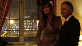 getlinkyoutube.com-Fashion Week 2016 - Caroline de Maigret