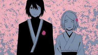 getlinkyoutube.com-Foto de boda de Sakura en Naruto Gaiden