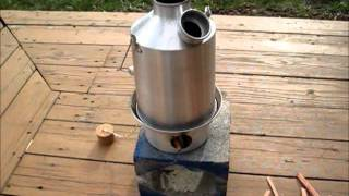 getlinkyoutube.com-Complete Kelly Kettle Review - 2012