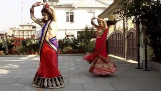 getlinkyoutube.com-PINGA- Dance Cover