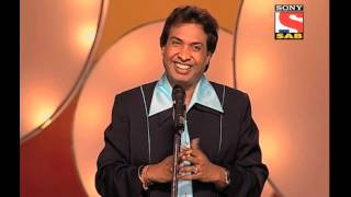 Sunil Pal talks about husband and wife - Episode 8