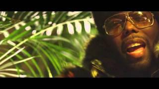 Jarren Benton - Diamonds & Fur (ft. R. City)