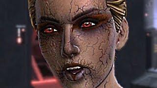 getlinkyoutube.com-SWTOR Andronikos Revel Romance - Dark Side (Crazy) Sith Inquisitor
