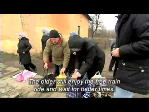 TVP - Polish Ukrainian border - Citizenship Copro, theme 'Mobility, immigration'