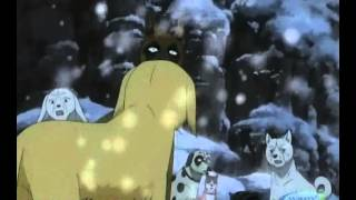 getlinkyoutube.com-Ginga Densetsu Weed - Episode 13 ENGLISH SUBS