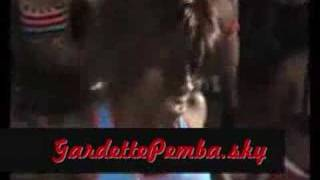 Mayi Ya Sika-- Dancers FREESTYLE (Live a Kin)