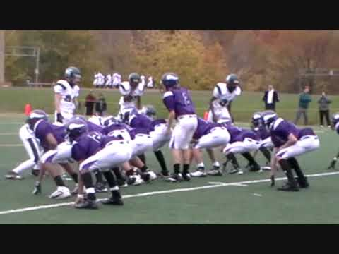 2009 Season Highlights QBNext QB Colton Roe