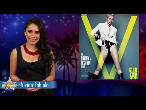 Ver Videos De Miley Cyrus Fotos Desnuda Musicales