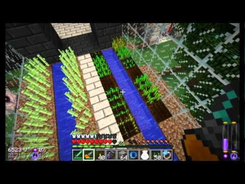 Season 4 - Episode 72 - Direwolf20's Minecraft Lets Play