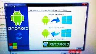 getlinkyoutube.com-How to install WINDOWS 8 on ANDROID TABLET/PHONE?? [TUTORIAL]