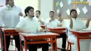 getlinkyoutube.com-المعلم والطالب  مضحك