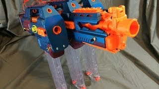 [MOD] The Hyperstrike - Triple Rapidstrike Integration