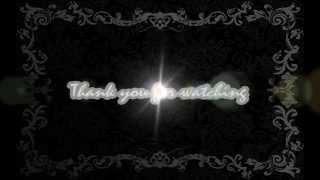 getlinkyoutube.com-Gabrielle Aplin - Through the ages (Kuroshitsuji) + lyrics