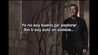 getlinkyoutube.com-UN ZOMBIE A LA INTEMPERIE (LETRA) - Alejandro Sanz