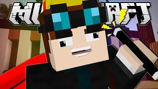 getlinkyoutube.com-Minecraft | WIZARD PARKOUR ACADEMY!!