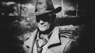 getlinkyoutube.com-Fallout 4: Nick Valentine [Friendship + Quest]