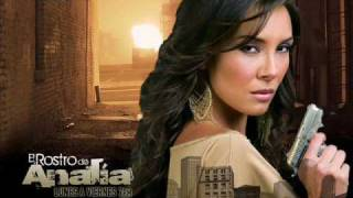 Neghabe Analia - El rostro de Analia - Balada