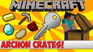getlinkyoutube.com-Archon Crates | Minecraft Plugin Tutorial