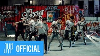 "getlinkyoutube.com-GOT7 ""If You Do(니가 하면)"" M/V"