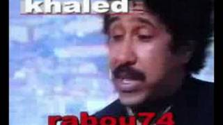 getlinkyoutube.com-cheb khaled c comme il a dit lui