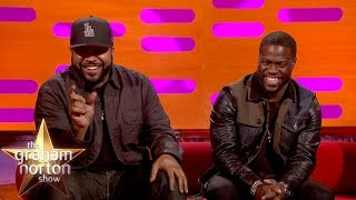 Ice-Cube-Talks-About-His-Son-Acting-His-Sex-Scenes-The-Graham-Norton-Show width=