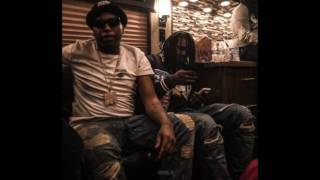 Chief Keef Ft Ballout - Keep That Prod By @KeOnTheTrack