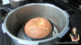 getlinkyoutube.com-How to make your very own Cooker Oven for Baking almost everything!