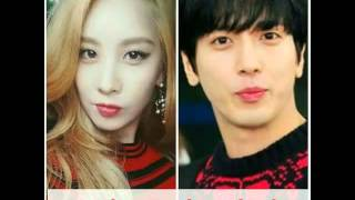 YongSeo ♡ Insane '16