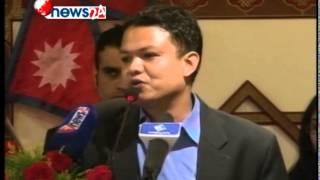 getlinkyoutube.com-PUBLIC SPEECH OF PREM BANIYA - NEWS24 TV