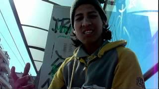 Republica Rap Ecuador (Parte) Casfer   (Prod.Mentefria Records)