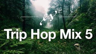 getlinkyoutube.com-Music to Help Study | Trip Hop Mix #5