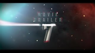 getlinkyoutube.com-Movie Trailer 07 — After Effects project | Videohive template