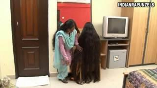 getlinkyoutube.com-indianrapunzels.com--long hair video--EA9_1