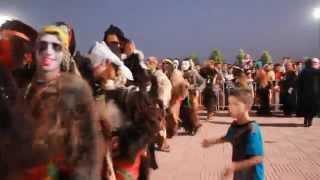 getlinkyoutube.com-festival boujloud houara 2014 - part 1 - HD