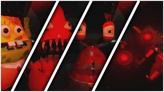 getlinkyoutube.com-Five Nights at the Chum Bucket All Jumpscares