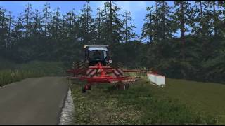 getlinkyoutube.com-[Ls15] Bergbauern im Kampf gegen das Grüne (60FPS)