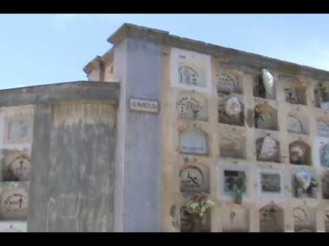 El Cementerio  Encontre 2 Fantasmas Ghost