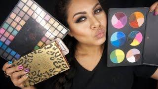 getlinkyoutube.com-Paletas De Maquillaje Recomendadas - JuanCarlos960