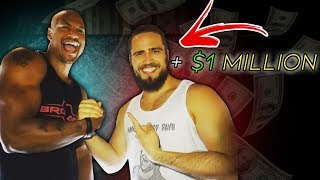 I HELPED HIM MAKE 1 MILLION... In only 6 months! (RSD MAX)