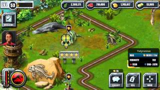 getlinkyoutube.com-JURASSIC PACK BUILDER-THE JURASSIC GAME
