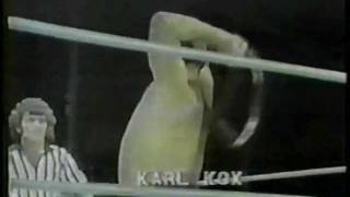 getlinkyoutube.com-Heroes II Legends 2005 - Killer Karl Kox Tribute