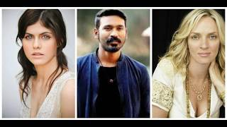 The Extraordinary Journey of the Fakir--Dhanush Upcoming Film...