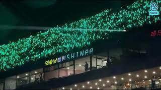 [180512] DREAM CONCERT 2018 - SHINee's Taemin (Intro + Move + Danger)