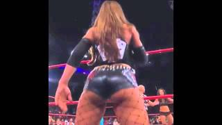 Brooke Tessmacher - Best ASS in Wrestling?