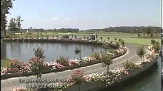 Pams Golf - YouTube
