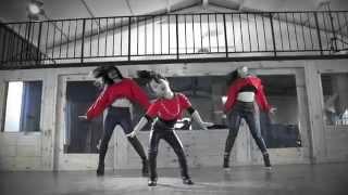 getlinkyoutube.com-샤인댄스 나하은 미쳐 4MINUTE 'CRAZY' Dance HQ
