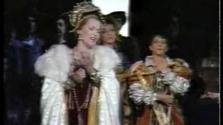 Donizetti: Anna Bolena - Come innocente giovane - Etelka Csavlek