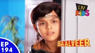 Baal Veer - बालवीर - Episode 194 - Magical Safe