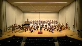 マーチ「プロヴァンスの風」/三重ユナイテッドウィンドオーケストラ